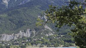 emplacement bord du lac