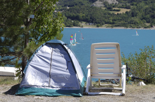 emplacement camping le nautic
